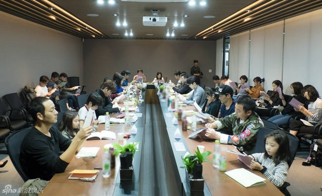 Jun Ji Hyun gian di ben Lee Min Ho dien trai hinh anh 8