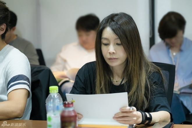Jun Ji Hyun gian di ben Lee Min Ho dien trai hinh anh 4