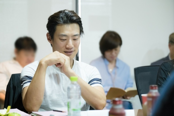 Jun Ji Hyun gian di ben Lee Min Ho dien trai hinh anh 3