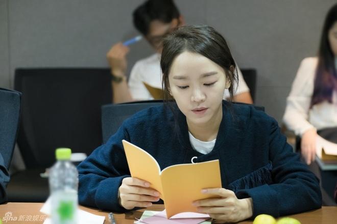 Jun Ji Hyun gian di ben Lee Min Ho dien trai hinh anh 7