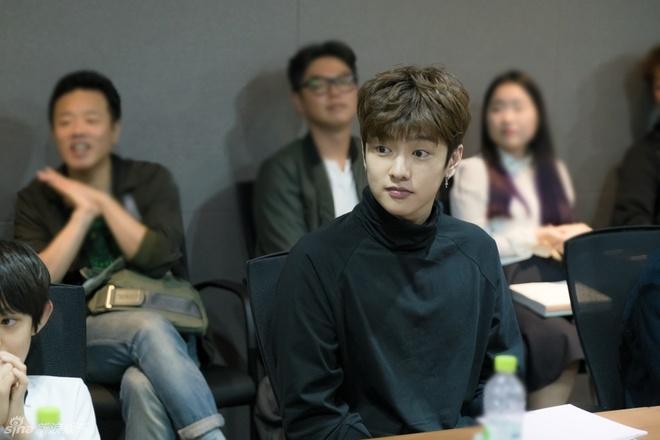 Jun Ji Hyun gian di ben Lee Min Ho dien trai hinh anh 6