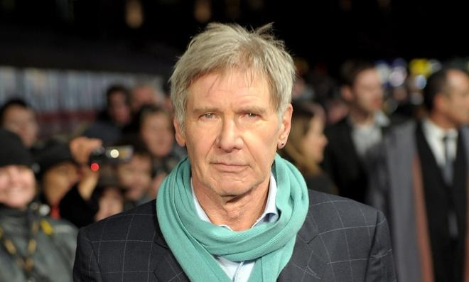 Disney bi phat 2 trieu USD vi lam gay chan Harrison Ford hinh anh