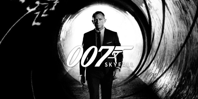 007,  James Bond anh 10