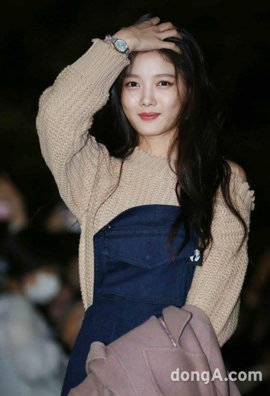 May hoa anh trang,  Park Bo Gum. Kim Yoo Jung anh 3