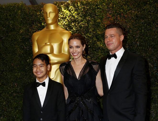Con trai lon Maddox khong muon gap lai Brad Pitt hinh anh 2