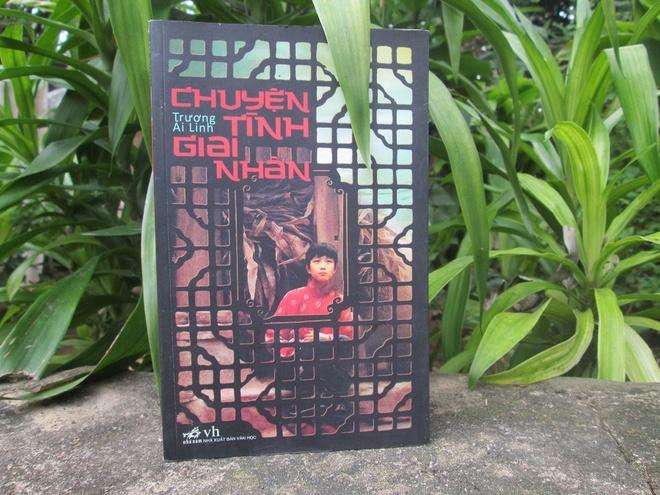 Truong Ai Linh – Chuyen doi buon nhuom vao van nghiep hinh anh 3