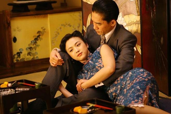 Truong Ai Linh – Chuyen doi buon nhuom vao van nghiep hinh anh 2