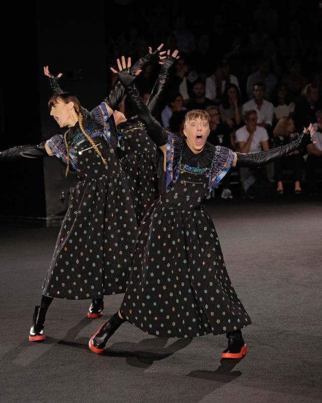 show dien H&M x Kenzo anh 5