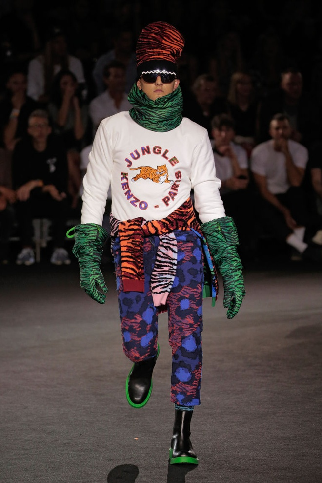 show dien H&M x Kenzo anh 9