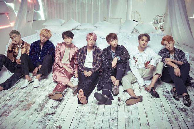 Nhom BTS bi nghi gian lan tren bang xep hang Billboard hinh anh 2