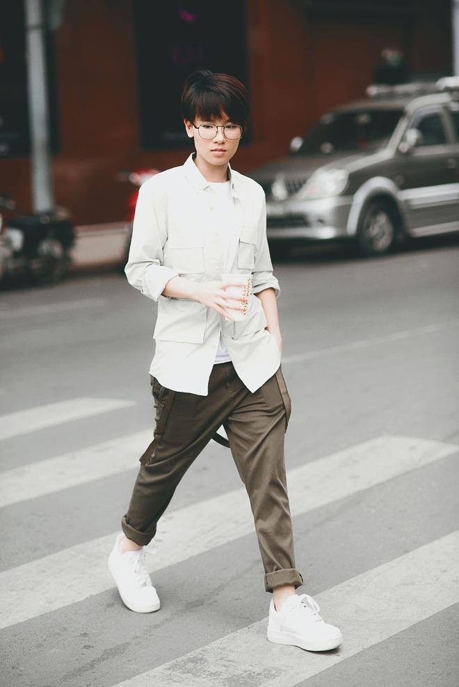 Tien Cookie khong cho phep ten minh di voi cum tu dao nhac hinh anh 4