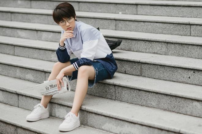 Tien Cookie khong cho phep ten minh di voi cum tu dao nhac hinh anh 2