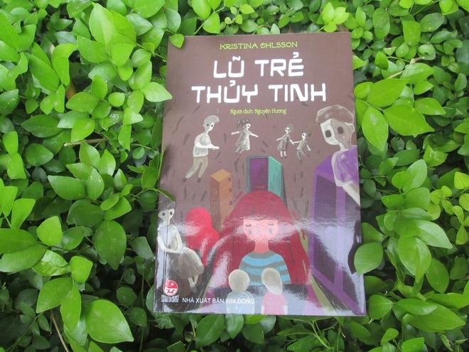 'Lu tre thuy tinh': Cau chuyen ma mi day hap dan hinh anh