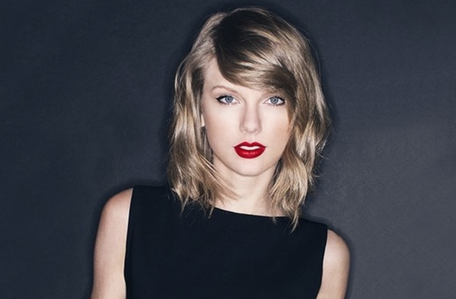 10 nam xay dung de che am nhac cua Taylor Swift hinh anh 13
