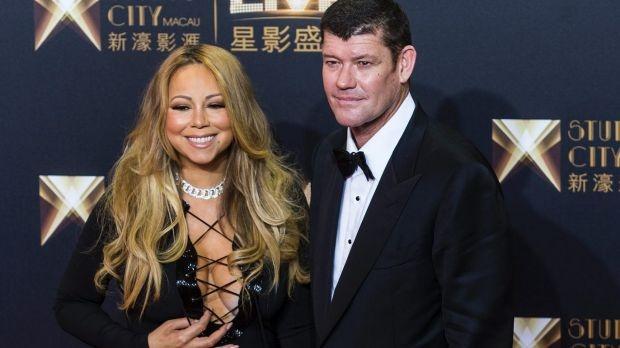 Mariah Carey bi ty phu huy hon vi an tieu qua do hinh anh