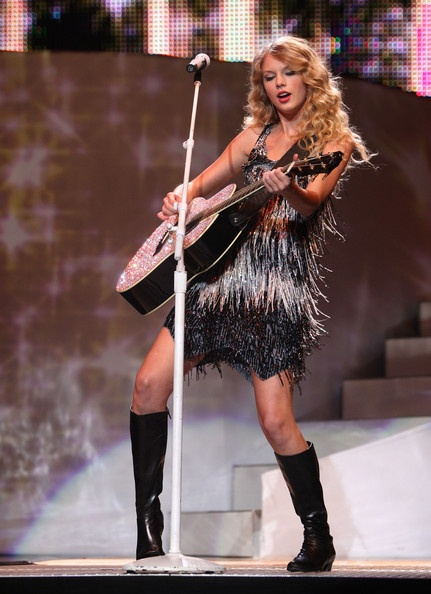 10 nam xay dung de che am nhac cua Taylor Swift hinh anh 5