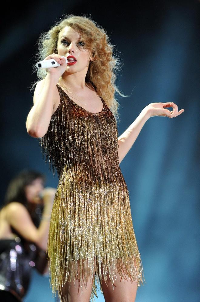 10 nam xay dung de che am nhac cua Taylor Swift hinh anh 7