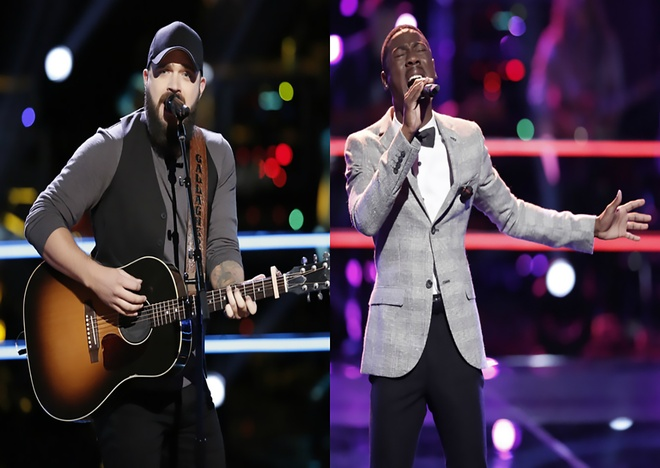 The Voice My: Alicia Keys so huu tam ve 'vang' cuoi cung hinh anh 1