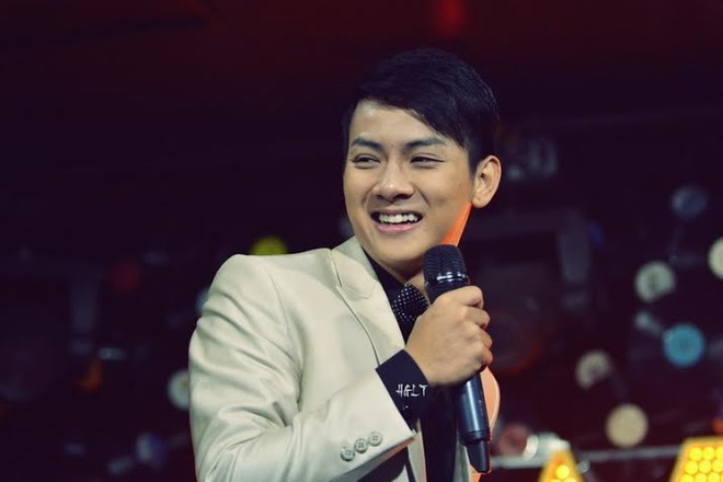 Hoai Lam cover hit cua Soobin Hoang Son hinh anh