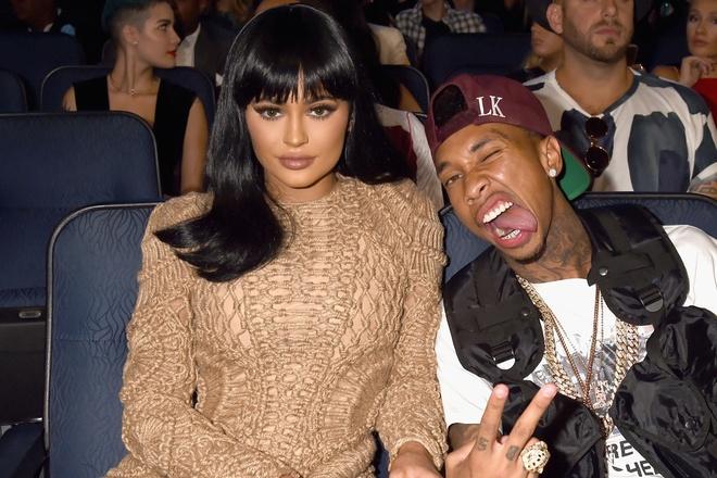 Ban trai goc Viet muon duoc Kylie Jenner tang kim cuong hinh anh 1