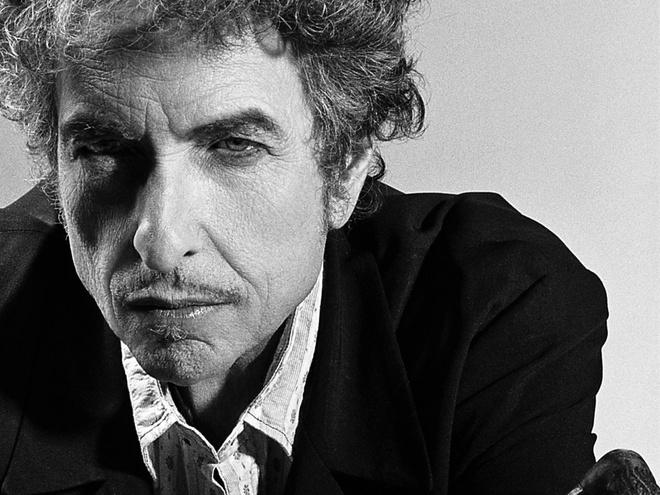 Bob Dylan: 'Giai Nobel lam toi cam nin' hinh anh