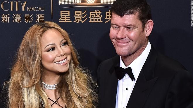 Trum casino phai tra tinh phi 50 trieu USD cho Mariah Carey? hinh anh 1