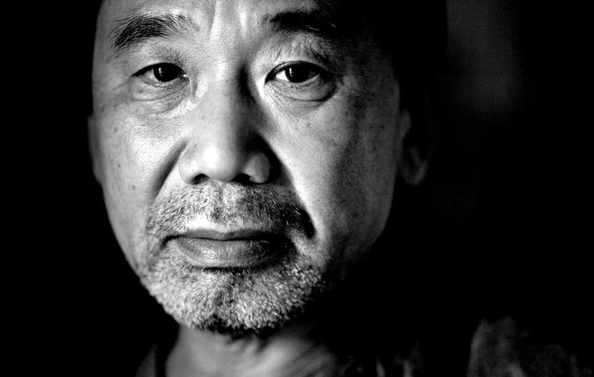 Murakami: Hay hoc cach song chung voi cai bong cua minh hinh anh