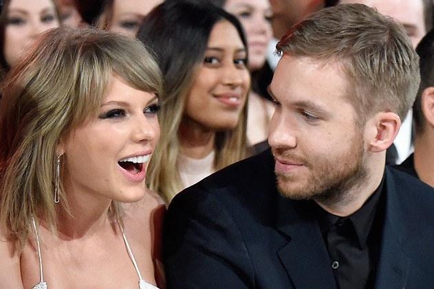 Calvin Harris bat ngo khen Taylor Swift sau chia tay hinh anh