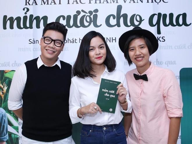 Nha van tre Viet va nhung dau an best-seller hinh anh