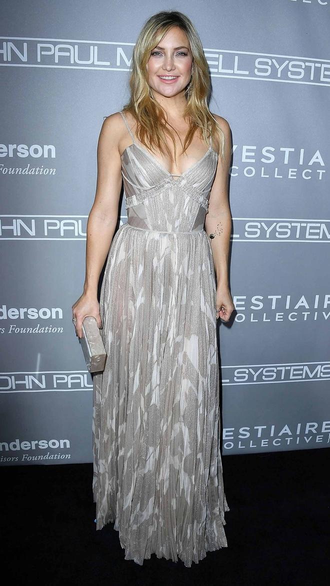 Miranda Kerr noi bat giua dan sao Hollywood hinh anh 8