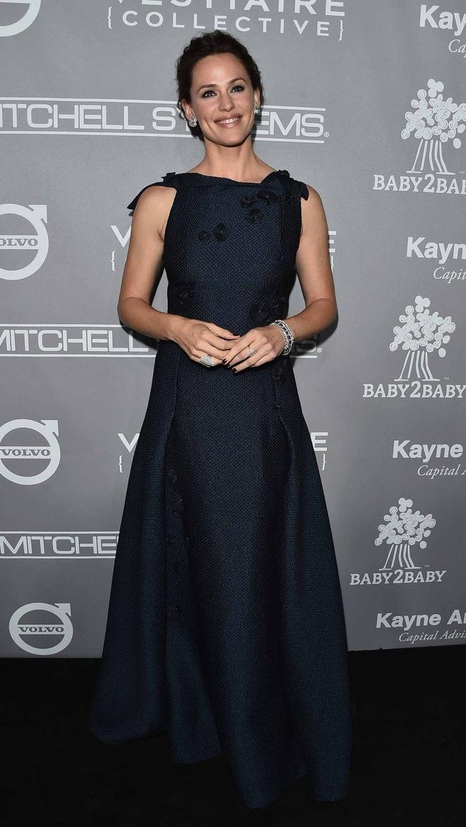 Miranda Kerr noi bat giua dan sao Hollywood hinh anh 9