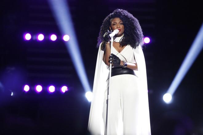 The Voice My: Doi Alicia Keys mat di chien binh dau tien hinh anh 4