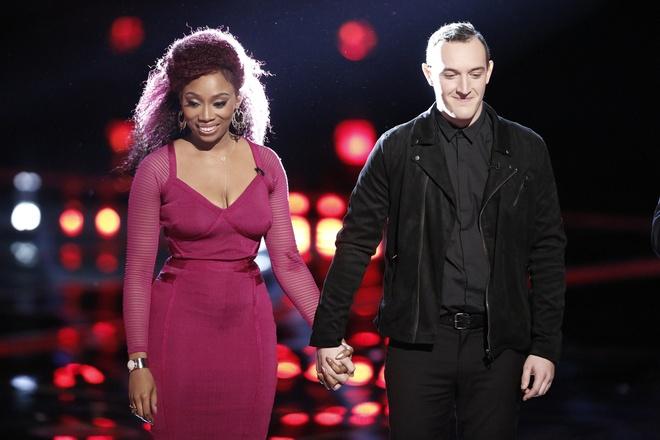 The Voice My: Doi Alicia Keys mat di chien binh dau tien hinh anh 6