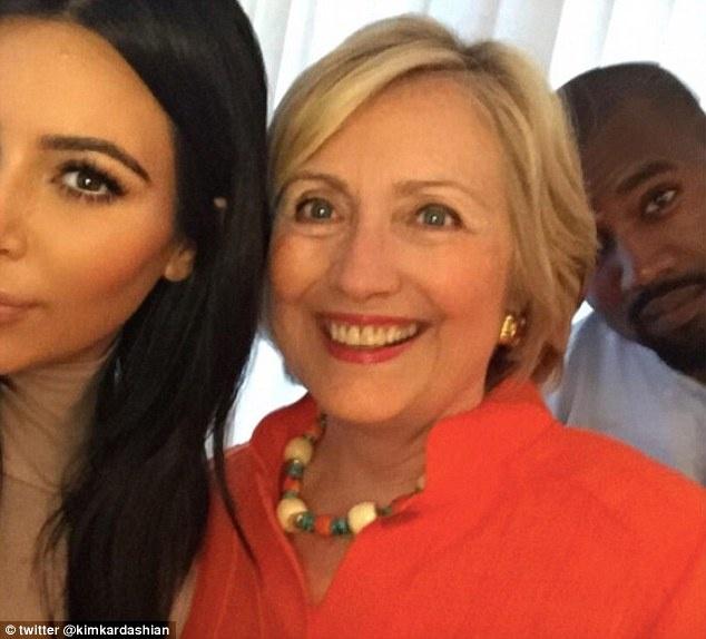 Kanye West gay phan no khi tuyen bo ung ho Donald Trump hinh anh 2
