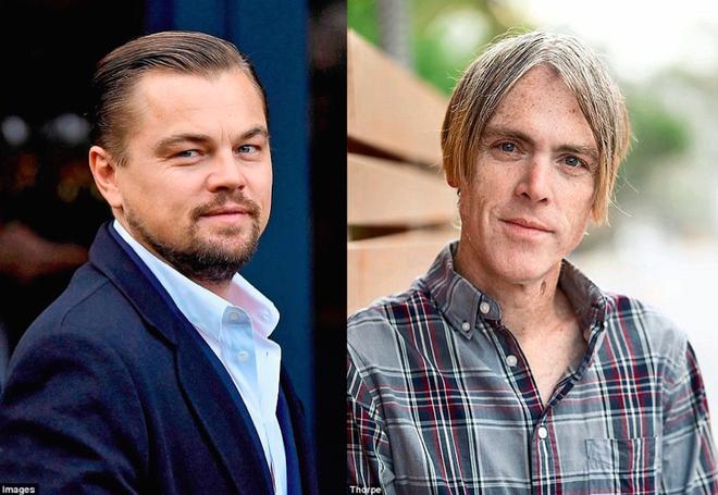 Phan doi trai nguoc cua hai anh em Leonardo DiCaprio hinh anh