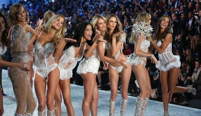 Nhung bi mat dang sau thuong hieu Victoria's Secret dinh dam hinh anh 6