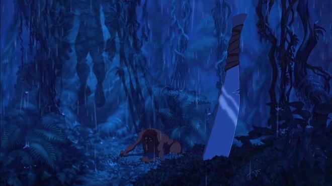 Nhung su that dang so dang sau phim hoat hinh cua Disney hinh anh 8