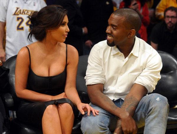 Kanye West noi dien sau khi bi cho gia om lay tien bao hiem hinh anh 1