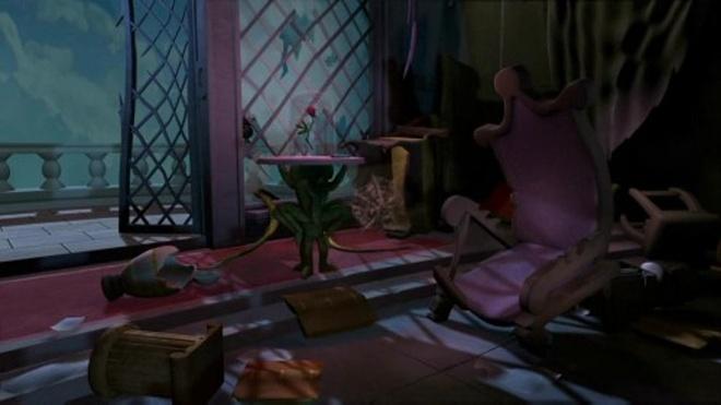 Nhung su that dang so dang sau phim hoat hinh cua Disney hinh anh 6