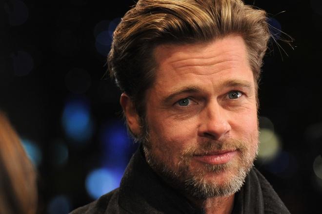 Brad Pitt khong co quyen tu den tham cac con hinh anh 1