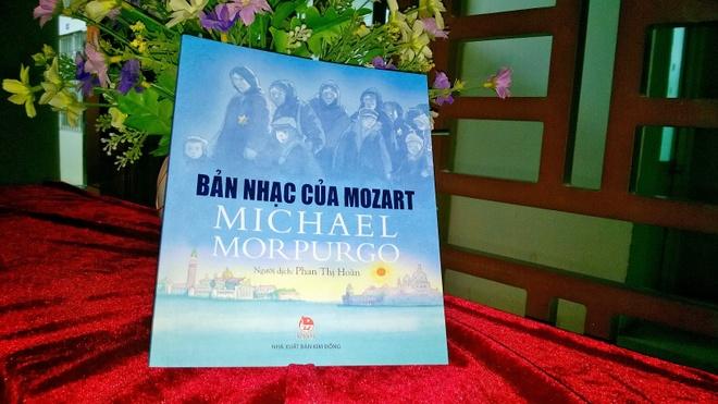 Bi mat  an sau nhung giai dieu tuyet voi cua Mozart hinh anh