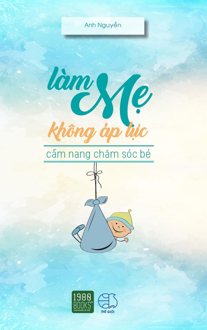 Cam nang nuoi con huu ich cua chuyen gia hang dau Anh quoc hinh anh 1