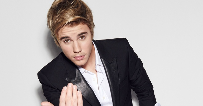 Justin Bieber la bieu tuong thoi trang nam 2016 hinh anh