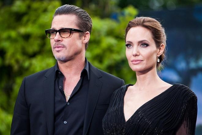 Brad Pitt to vo cu loi dung con de lam loi cho ban than hinh anh 1