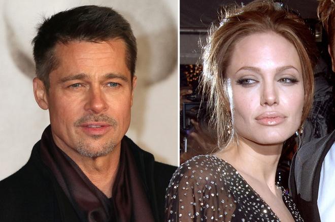 Brad Pitt to vo cu loi dung con de lam loi cho ban than hinh anh