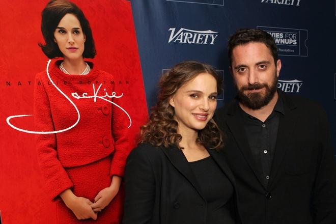 Natalie Portman noi ve vai dien kho nhat trong su nghiep hinh anh 1
