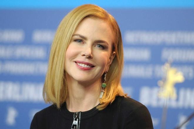 Nicole Kidman: 'Da den luc nuoc My ung ho Donald Trump' hinh anh 1