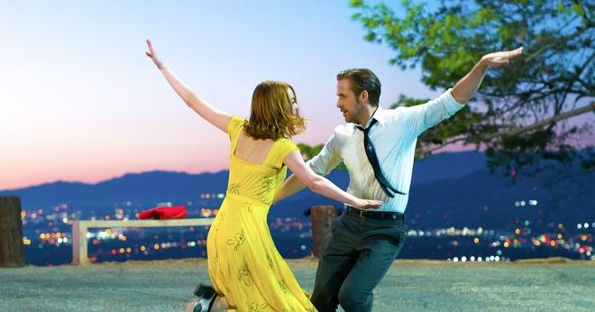 Sau 'La La Land', phim nhac kich hung thinh o Hollywood hinh anh