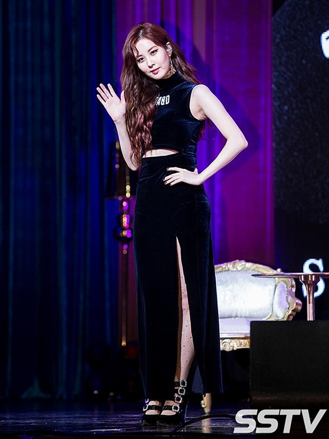 Suzy danh bai nhac phim 'Goblin', bo xa SeoHyun hinh anh 1