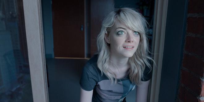 Emma Stone: Tu dua tre nhut nhat den minh tinh Hollywood hinh anh 2